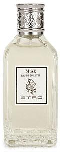 Etro Women's Fragrances - MUSK - EAU DE TOILETTE - 100 ML