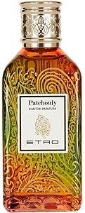 Etro Women's Fragrances - PATCHOULY - EAU DE PARFUM - 100 ML