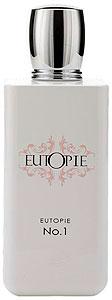 Eutopie Women's Fragrances - EUTOPIE N.1 - EAU DE PARFUM - 100 ML
