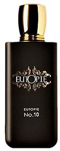 Eutopie Women's Fragrances - N.10 - EAU DE PARFUM - 100 ML