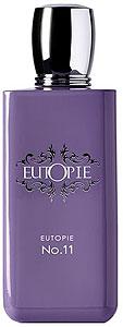 Eutopie Women's Fragrances - N.11 - EAU DE PARFUM - 100 ML