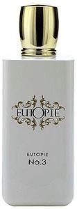 Eutopie Women's Fragrances - EUTOPIE N.3 - EAU DE PARFUM - 100 ML