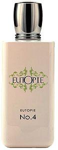 Eutopie Women's Fragrances - EUTOPIE N.4 - EAU DE PARFUM - 100 ML