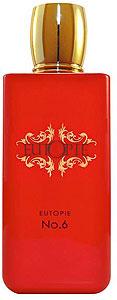 Eutopie Women's Fragrances - EUTOPIE N.6 - EAU DE PARFUM - 100 ML