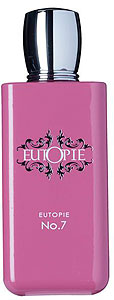 Eutopie Women's Fragrances - EUTOPIE N.07 - EAU DE PARFUM - 100 ML