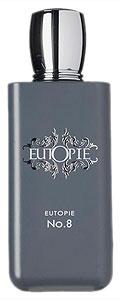 Eutopie Women's Fragrances - N.08 - EAU DE PARFUM - 100 ML