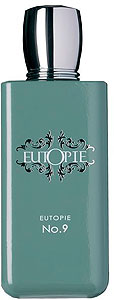 Eutopie Women's Fragrances - N.09 - EAU DE PARFUM - 100 ML