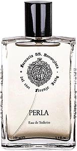 Farmacia Ss Annunziata 1561 Women's Fragrances -  PERLA - EAU DE TOILETTE - 100 ML