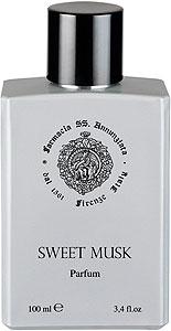 Farmacia Ss Annunziata 1561 Women's Fragrances -  SWEET MUSK - EAU DE PARFUM - 100 ML