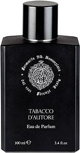 Farmacia Ss Annunziata 1561 Women's Fragrances - TABACCO D AUTORE - EAU DE PARFUM - 100 ML