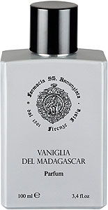Farmacia Ss Annunziata 1561 Women's Fragrances - VANIGLIA DEL MADAGASCAR - PARFUM - 100 ML