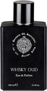 Farmacia Ss Annunziata 1561 Women's Fragrances - WHISKY OUD - EAU DE PARFUM - 100 ML