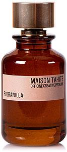 Maison Tahite Women's Fragrances -  FLORANILLA - EAU DE PARFUM - 100 ML