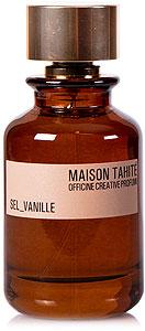 Maison Tahite Women's Fragrances -  SEL-VANILLE - EAU DE PARFUM - 100 ML