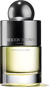 Molton Brown Women's Fragrances -  ORANGE & BERGAMOT - EAU DE TOILETTE - 100 ML