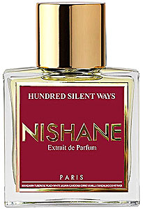 Nishane Women's Fragrances -  HUNDRED SILENT WAYS - EXTRAIT DE PARFUM - 100 ML