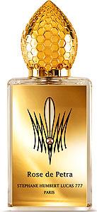 Stephane Humbert Lucas 777 Paris Women's Fragrances - ROSE DE PETRA - EAU DE PARFUM - 50 ML