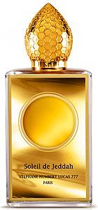 Stephane Humbert Lucas 777 Paris Women's Fragrances - SOLEIL DE JEDDAH - EAU DE PARFUM - 50-100 ML
