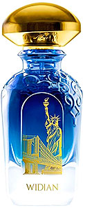 Widian AJ Arabia Women's Fragrances -  NEW YORK - EAU DE PARFUM - 50 ML