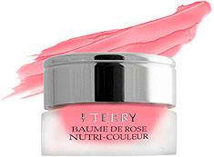 By Terry Women's Makeup - BAUME DE ROSE - TINTED LIP BALM - N 1 ROSY BABE