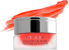 By Terry Women's Makeup - BAUME DE ROSE - TINTED LIP BALM - N 2 MANDARINA PULP
