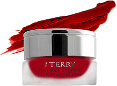 By Terry Women's Makeup - BAUME DE ROSE - TINTED LIP BALM - N 4 BLOOM BERRY