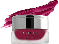 By Terry Women's Makeup - BAUME DE ROSE - TINTED LIP BALM - N 5 FIG FICTION