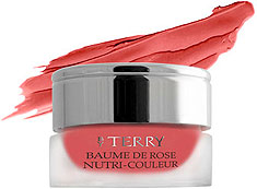 By Terry Women's Makeup - BAUME DE ROSE - TINTED LIP BALM - N 6 TOFEE CREAM