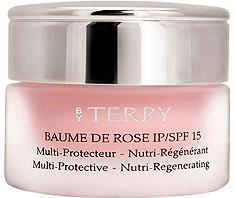 By Terry Women's Makeup - BAUME DE ROSE - LIP CARE SPF 15 - 10 GR