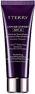 By Terry Women's Makeup - COVER-EXPERT SPF15 - N.8 INTENSE BEIGE - 35 ML