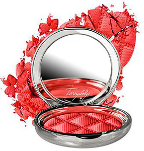 By Terry Women's Makeup - TERRYBLY DENSILISS BLUSH - N. 02 FLASH FIESTA - 5.5 GR