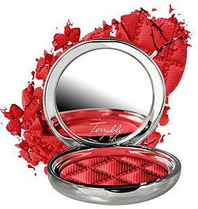 By Terry Women's Makeup - TERRYBLY DENSILISS BLUSH - N. 03 BEACH BOMB - 5.5 GR