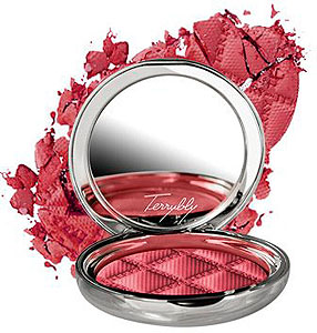By Terry Women's Makeup - TERRYBLY DENSILISS BLUSH - N. 04 NUDE DANCE - 5.5 GR