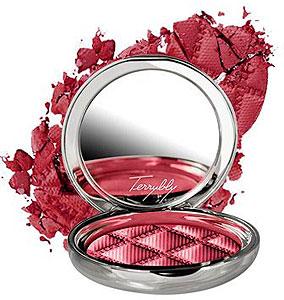 By Terry Women's Makeup - TERRYBLY DENSILISS BLUSH - N. 06 BOHEMIAN FLIRT - 5.5 GR