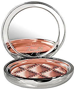 By Terry Women's Makeup - TERRYBLY DENSILISS COMPACT LIFTING FOUNDATION - 02 FRESHTONE NUDE - 5.5 GR