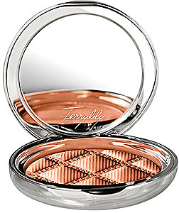 By Terry Women's Makeup - TERRYBLY DENSILISS COMPACT LIFTING FOUNDATION - 03 VANILLA SAND - 5.5 GR