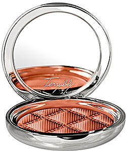 By Terry Women's Makeup - TERRYBLY DENSILISS COMPACT LIFTING FOUNDATION - 06 AMBER BEIGE - 5.5 GR