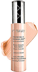 By Terry Women's Makeup - TERRYBLY DENSILISS - FOUNDATION N 03 VANILLA BEIGE - 30 ML