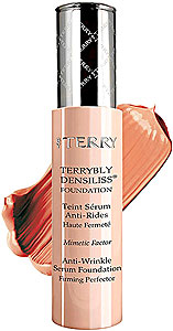 By Terry Women's Makeup - TERRYBLY DENSILISS - FOUNDATION N 08 WARM SAND - 30 ML