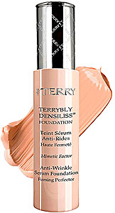 By Terry Women's Makeup - TERRYBLY DENSILISS - FOUNDATION N 05 MEDIUM PEACH - 30 ML