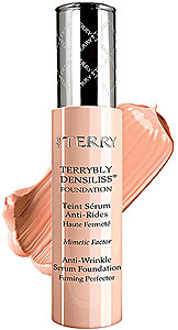 By Terry Women's Makeup - TERRYBLY DENSILISS - FOUNDATION N 06 LIGHT AMBER - 30 ML