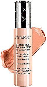 By Terry Women's Makeup - TERRYBLY DENSILISS - FOUNDATION N 5.5 ROSY SAND - 30 ML