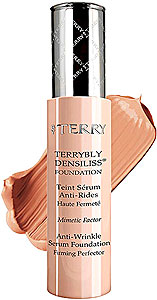 By Terry Women's Makeup - TERRYBLY DENSILISS - FOUNDATION N 7.5 HONEY GLAND - 30 ML