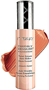 By Terry Women's Makeup - TERRYBLY DENSILISS - FOUNDATION N 8.5 SIENNA COPPER - 30 ML