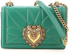 Dolce & Gabbana Shoulder Bag - Fall - Winter 2021/22