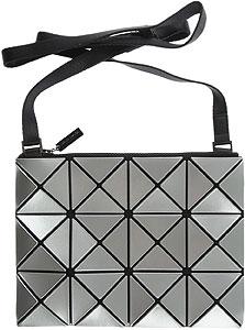 Issey Miyake Shoulder Bag - Fall - Winter 2020/21