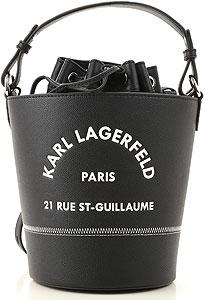 Karl Lagerfeld Shoulder Bag - Fall - Winter 2021/22