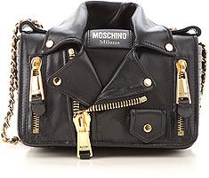 Moschino Shoulder Bag - Spring - Summer 2021