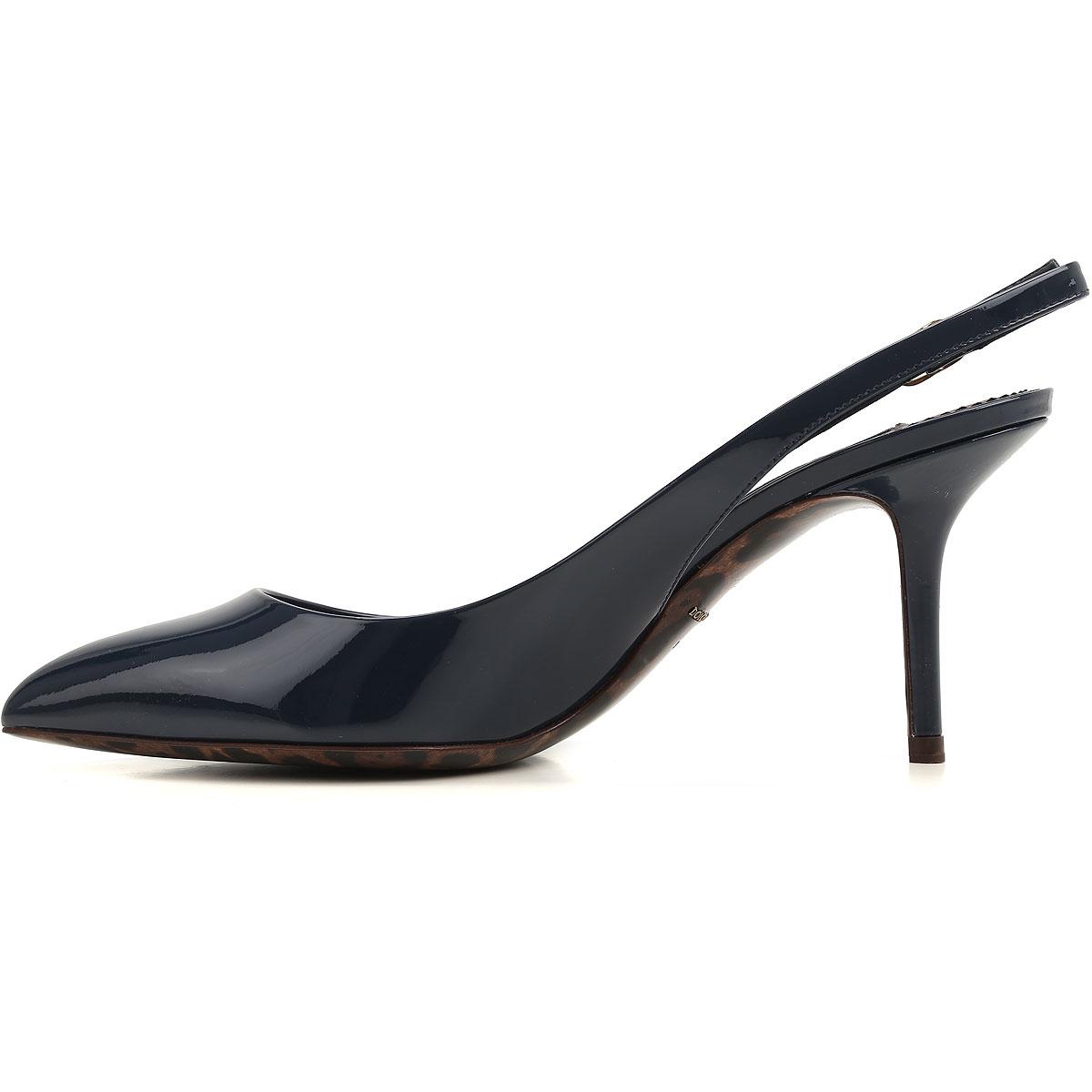 Marina Mujer Dolce Gabbana Para 2018 amp; 19 nbsp; Otoño Zapatos invierno wUFUIzxPq