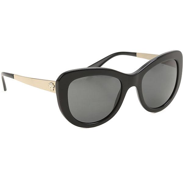 7a5789a78a Gafas y Lentes de Sol Gianni Versace, Detalle Modelo: ve4325-gb1-87